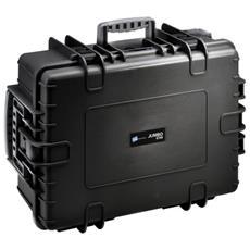 Valigia Jumbo 6700 con Custodia Inlay