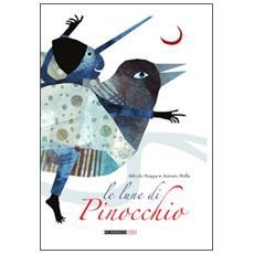 Le lune di Pinocchio