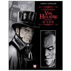 Hyde. Le cronache di Van Helsing