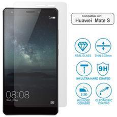 Pellicola In Vetro Per Huawei Mate S Wimitech