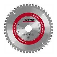 Krt023350 - Lama Per Sega Circolare Multi-cut, Ø 254 X 30, 60 Denti