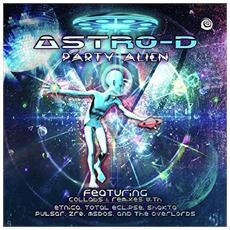 Astro-D - Party Alien