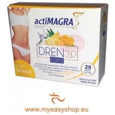 Actimagra Dren Forte 2,0 20 Bustine