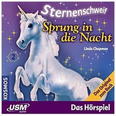 Chapman, Linda - Sternenschweif 2