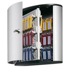 cassetta portachiavi da parete key box 54 durable