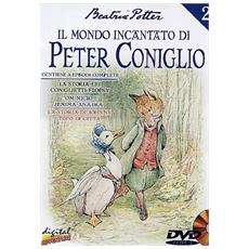 DVD MONDO INC. DI PETER C (IL) #02 (es. IVA)
