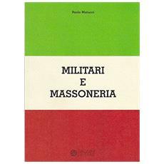 Militari e massoneria