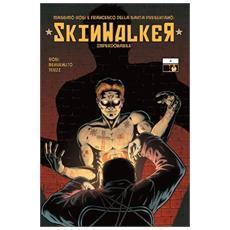 Skinwalker. Imperdonabile. Vol. 4
