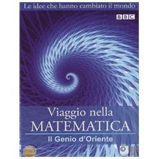 Viaggio Nella Matematica #02 - Il Genio D'Oriente