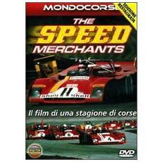 Speed Merchants (The)