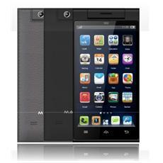 "470S Nero 8 GB Dual Sim Display 4.7"" Slot Micro SD Fotocamera 8 Mpx Android Italia"