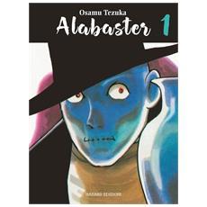 Alabaster #01