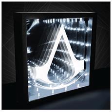 Assassin'S Creed - Logo Infinity (Lampada)