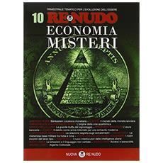 (2010) . Con CD Audio. Vol. 10: Economia. Misteri.