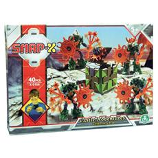 Snap-X Dino Crew