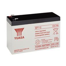 IBT-PS-NP712 - Batteria Piombo-Acido per UPS 12 V 7 Ah, NP7-12