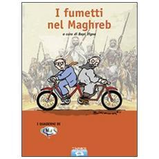 I fumetti nel Maghreb