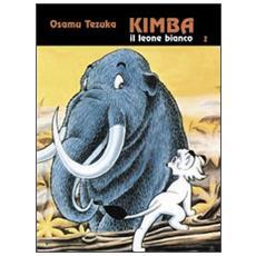Kimba Il Leone Bianco #02