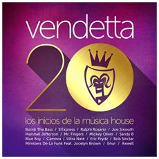 Vendetta 20 (2 Lp)
