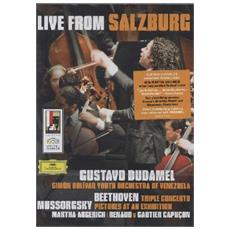 Gustavo Dudamel - Live From Salzburg