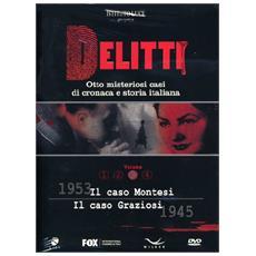 Delitti #03 (2 Dvd)