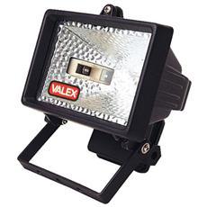 Proiettore più lampada alogena 400W
