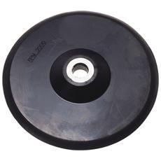 Platorello gomma mm. 180