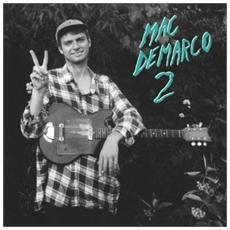 Mac Demarco - Ii (2 Lp)