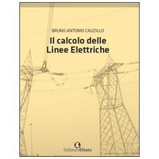Il calcolo delle linee elettriche