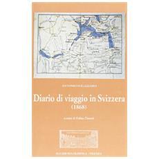 Diario di viaggio in Svizzera (1868)