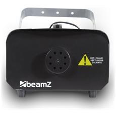 Macchina Per Il Fumo 1200 Watt Versione Professionale Con Telecomando Art 160491