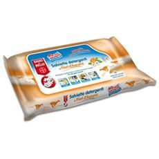 Bayer Salviette Detergenti Fiori D'agrumi 50 Pz.