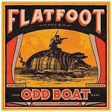 Flatfoot 56 - Odd Boat