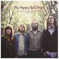 Parson Red (The) - In A Hazy Dream (Retrospective 04-14) Limited Ed Red Vinyl