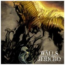 Walls Of Jericho - Redemption Ep
