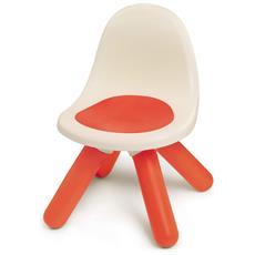 Sedia Per Bambini Rosso / Riferimento 880103