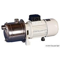 Elettropompa autoadescante 24 V 90 l / min. 5 bar