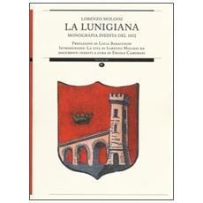 La Lunigiana. Monografia inedita del 1852