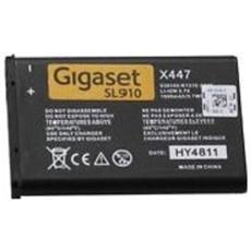 Batteria X447 per SL910/930