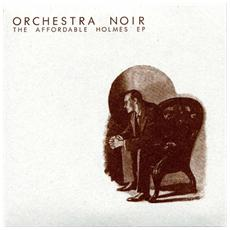Orchestra Noir - Theme From Affordable Holmes