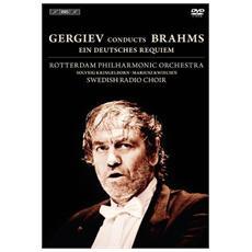 Brahms - Deutsches Requiem (Ein) - Gergiev