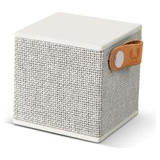 Rockbox Cube Fabriq Edition Speaker Bluetooth - Grigio Chiaro