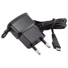 Caricabatterie Da Parete Con Micro Usb