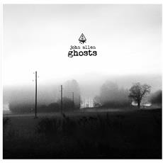 John Allen - Ghosts (2 Lp)