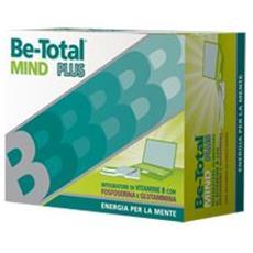 Be Total Mind Plus 20 Bustine