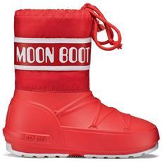 Tecnica Pod Rosso Junior Moon Boot Eur 27