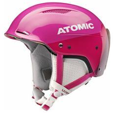 Redster Lf Sl Pink Design Atomic Taglia M