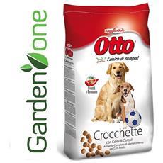 Otto Crocchette Kg. 20