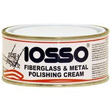 Crema lucidante multiuso IOSSO 250 ml