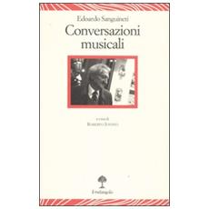 Conversazioni musicali